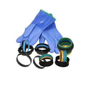 Quick Dry Glove system -SITECH