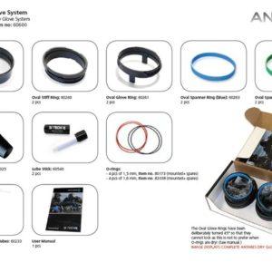 Kit Antares
