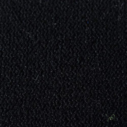 002 BLACK nylon e poliestere