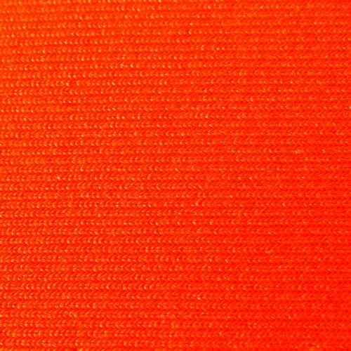 231 BLAZE ORANGE nylon e poliestere