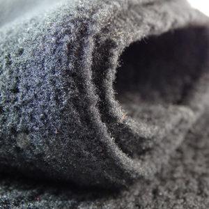 tessuto fleece